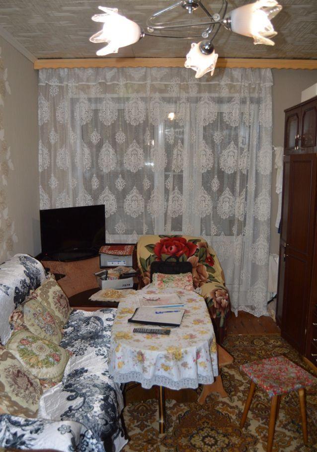 Продажа однокомнатной квартиры деревня Никулино, цена 1900000 рублей, 2021 год объявление №293519 на megabaz.ru