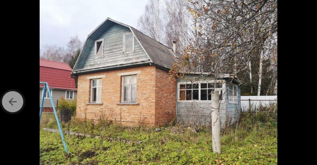 Продажа дома деревня Бельское, цена 500000 рублей, 2021 год объявление №293836 на megabaz.ru