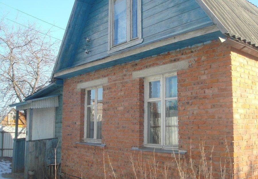 Продажа дома деревня Бельское, цена 550000 рублей, 2021 год объявление №293757 на megabaz.ru