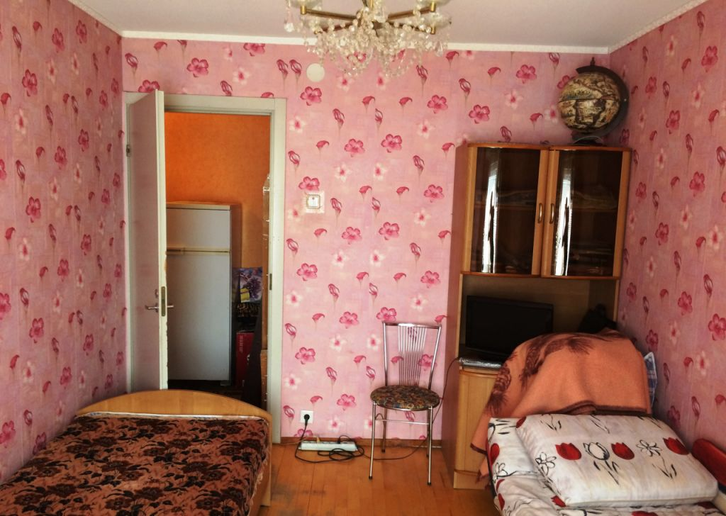 Продажа двухкомнатной квартиры Кубинка, цена 4900000 рублей, 2021 год объявление №293944 на megabaz.ru