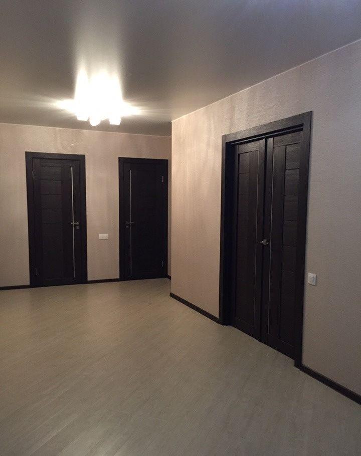 Продажа трёхкомнатной квартиры село Рождествено, Сиреневый бульвар 21, цена 7700000 рублей, 2021 год объявление №293852 на megabaz.ru