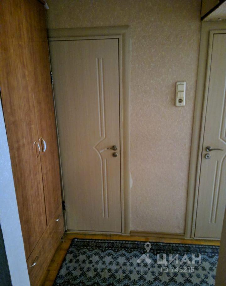 Продажа двухкомнатной квартиры Кубинка, цена 4450000 рублей, 2021 год объявление №294423 на megabaz.ru
