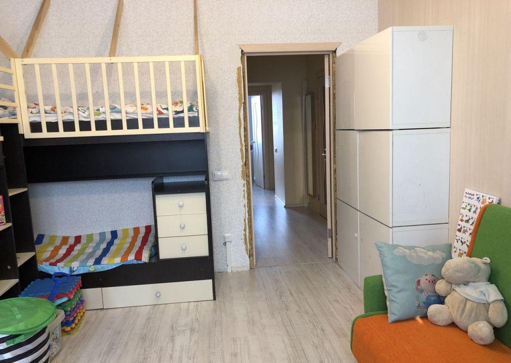 Продажа трёхкомнатной квартиры село Озерецкое, бульвар Радости 14, цена 5250000 рублей, 2021 год объявление №294386 на megabaz.ru