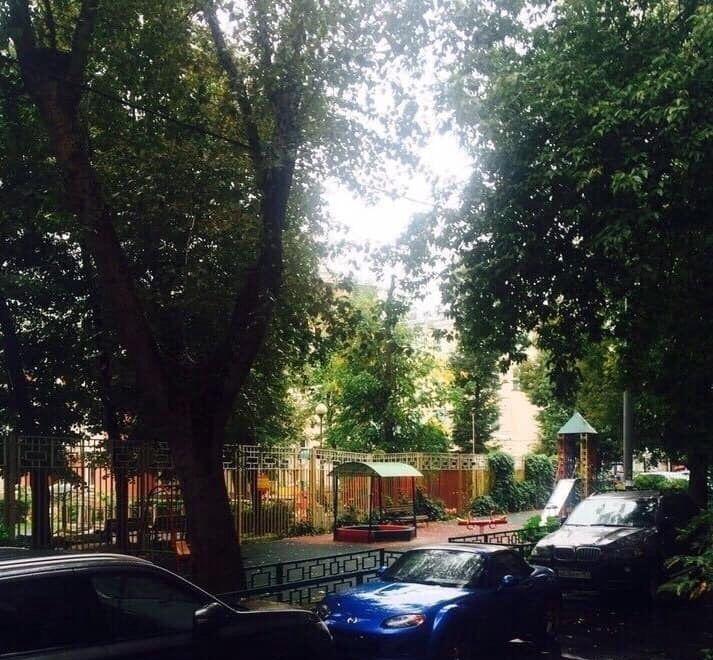 Продажа двухкомнатной квартиры Москва, метро Савеловская, Новослободская улица 49/2, цена 12900000 рублей, 2021 год объявление №294756 на megabaz.ru
