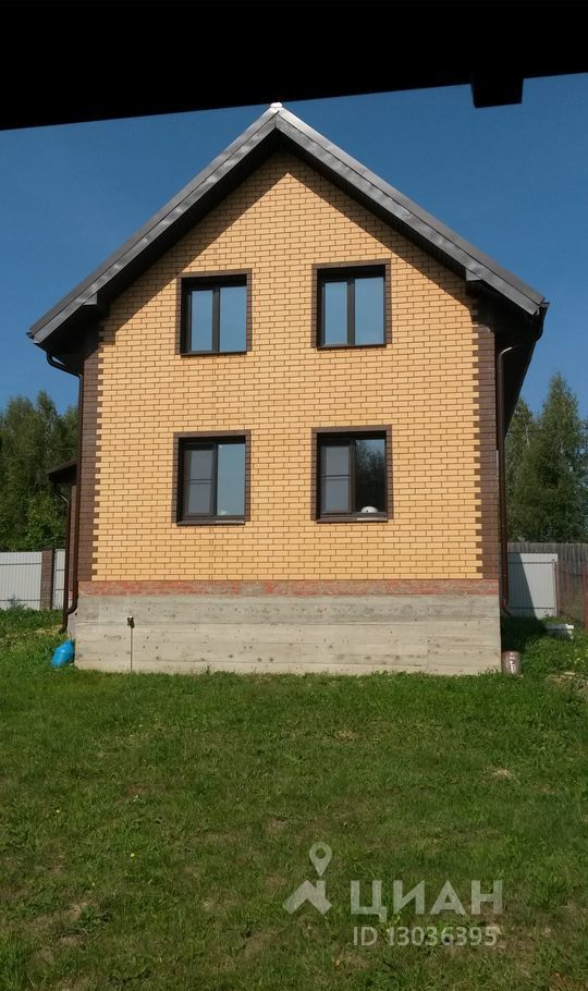 Продажа дома СНТ Надежда, цена 2900000 рублей, 2021 год объявление №294216 на megabaz.ru