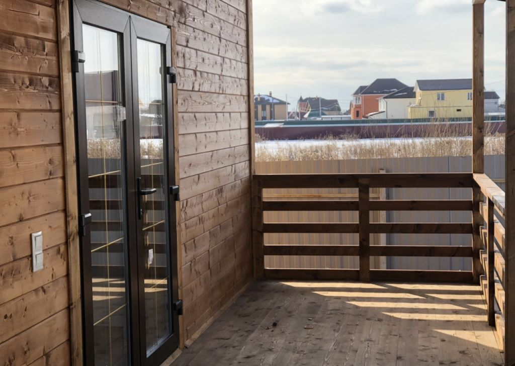 Продажа дома деревня Клишева, Южная улица, цена 5600000 рублей, 2021 год объявление №294672 на megabaz.ru