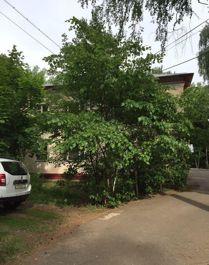 Продажа трёхкомнатной квартиры поселок Горки-10, цена 6500000 рублей, 2021 год объявление №295440 на megabaz.ru