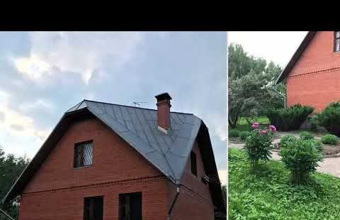 Продажа дома деревня Исаково, цена 8000000 рублей, 2021 год объявление №295639 на megabaz.ru
