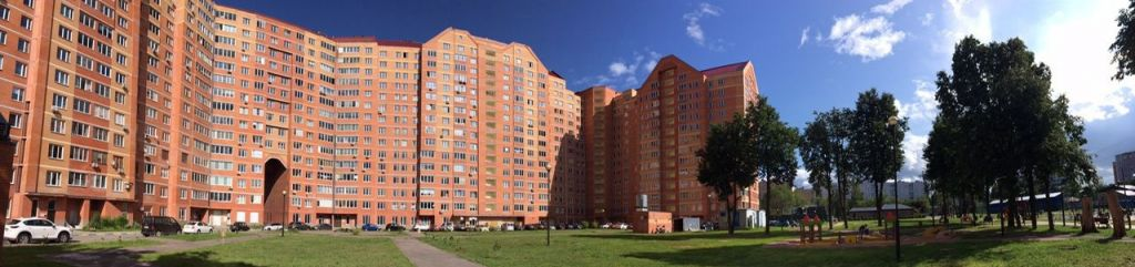 Продажа четырёхкомнатной квартиры поселок Горки-10, цена 6999999 рублей, 2021 год объявление №295179 на megabaz.ru