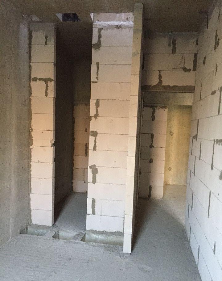 Продажа однокомнатной квартиры поселок Мещерино, цена 3000000 рублей, 2021 год объявление №295307 на megabaz.ru