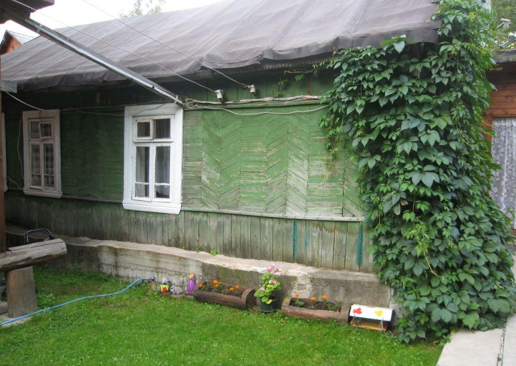 Продажа дома поселок городского типа Загорянский, улица Серова 25, цена 7100000 рублей, 2021 год объявление №295174 на megabaz.ru