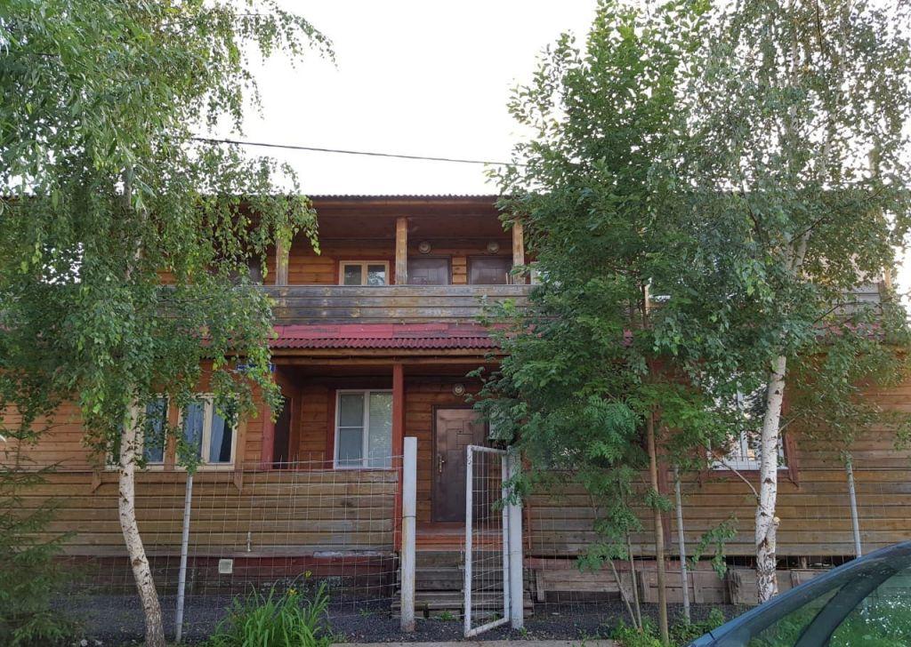 Продажа дома деревня Никулино, цена 980000 рублей, 2021 год объявление №295485 на megabaz.ru