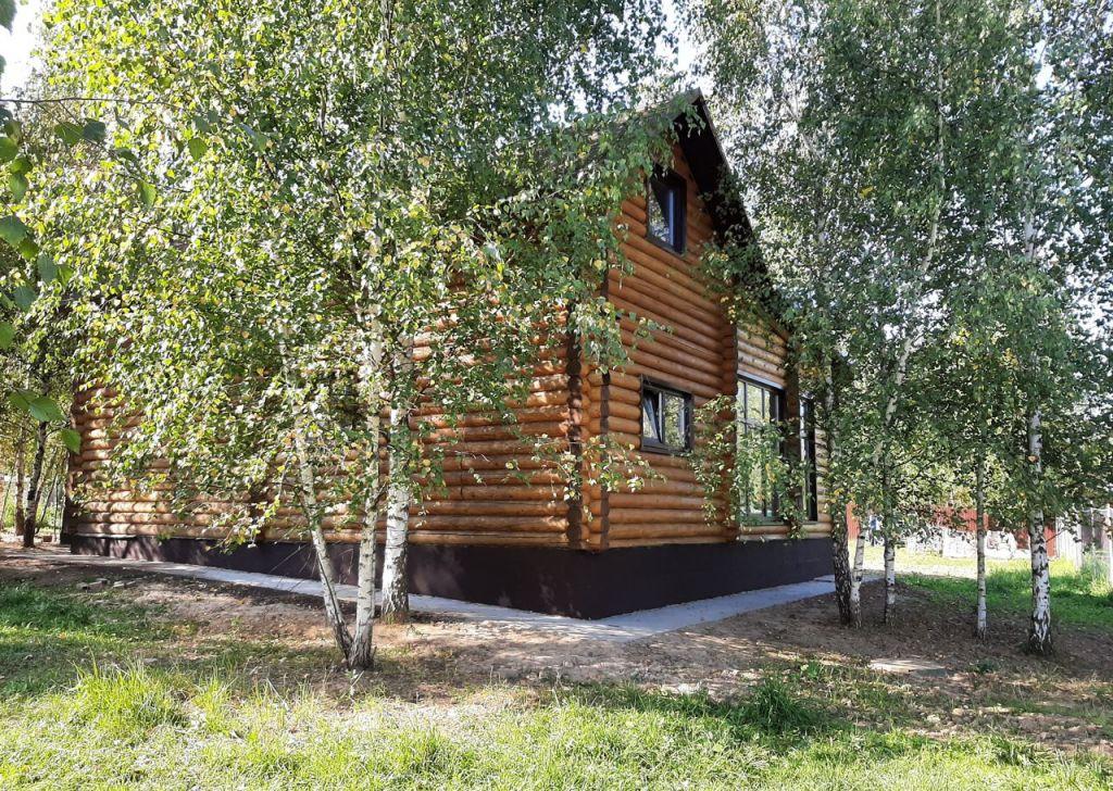 Продажа дома деревня Никулино, цена 6500000 рублей, 2021 год объявление №296256 на megabaz.ru