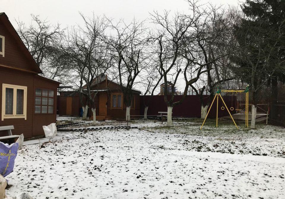 Продажа дома СНТ Восход, цена 800000 рублей, 2021 год объявление №296053 на megabaz.ru