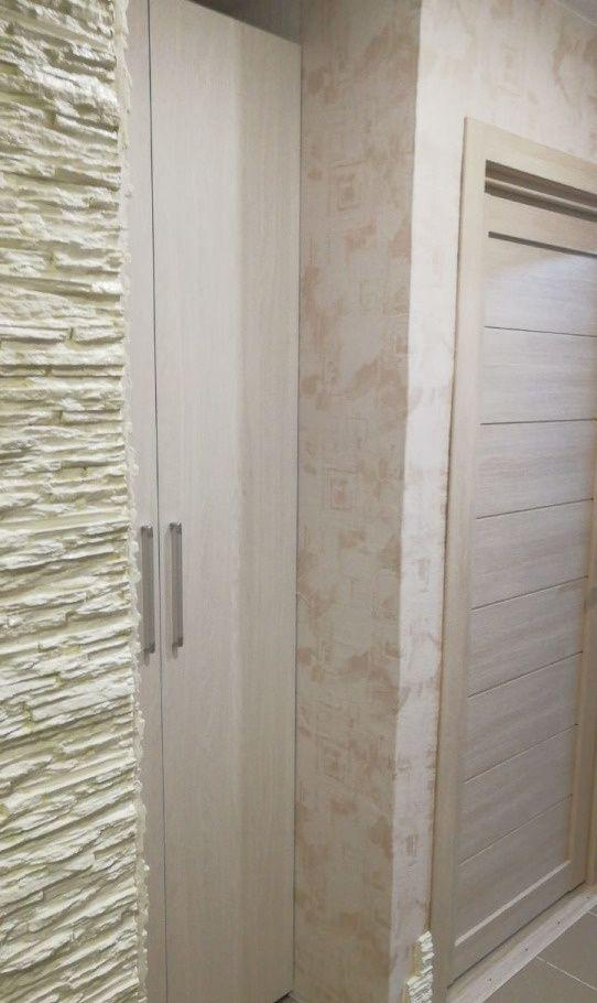 Аренда однокомнатной квартиры село Верзилово, Мещерская улица 3, цена 14000 рублей, 2021 год объявление №918594 на megabaz.ru