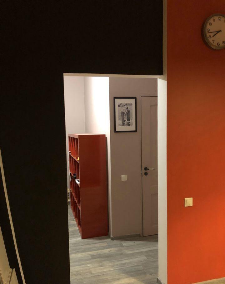 Аренда однокомнатной квартиры село Верзилово, Олимпийская улица 29, цена 14000 рублей, 2021 год объявление №918861 на megabaz.ru