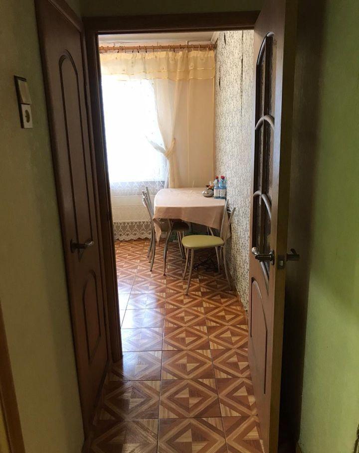 Продажа двухкомнатной квартиры Кубинка, Армейская улица 13, цена 3200000 рублей, 2021 год объявление №296185 на megabaz.ru