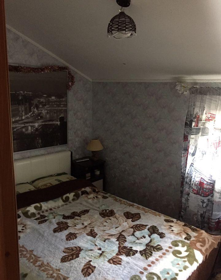 Продажа трёхкомнатной квартиры Кубинка, 2-й проезд 1А, цена 2900000 рублей, 2021 год объявление №295962 на megabaz.ru