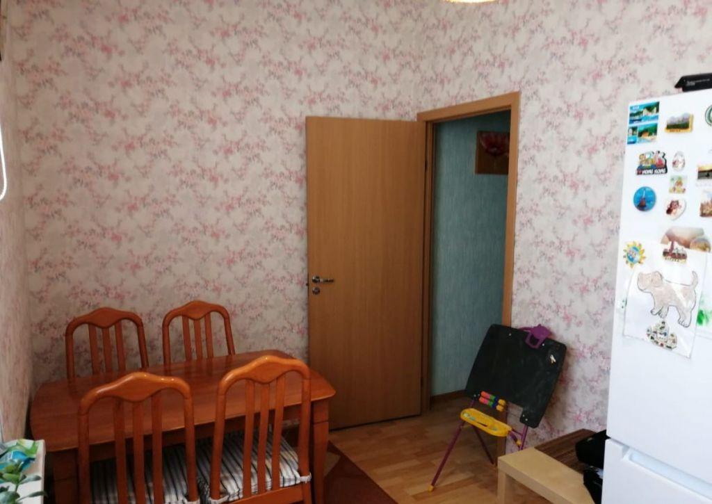Аренда однокомнатной квартиры село Верзилово, Преображенский проспект 5к2, цена 13000 рублей, 2021 год объявление №918597 на megabaz.ru