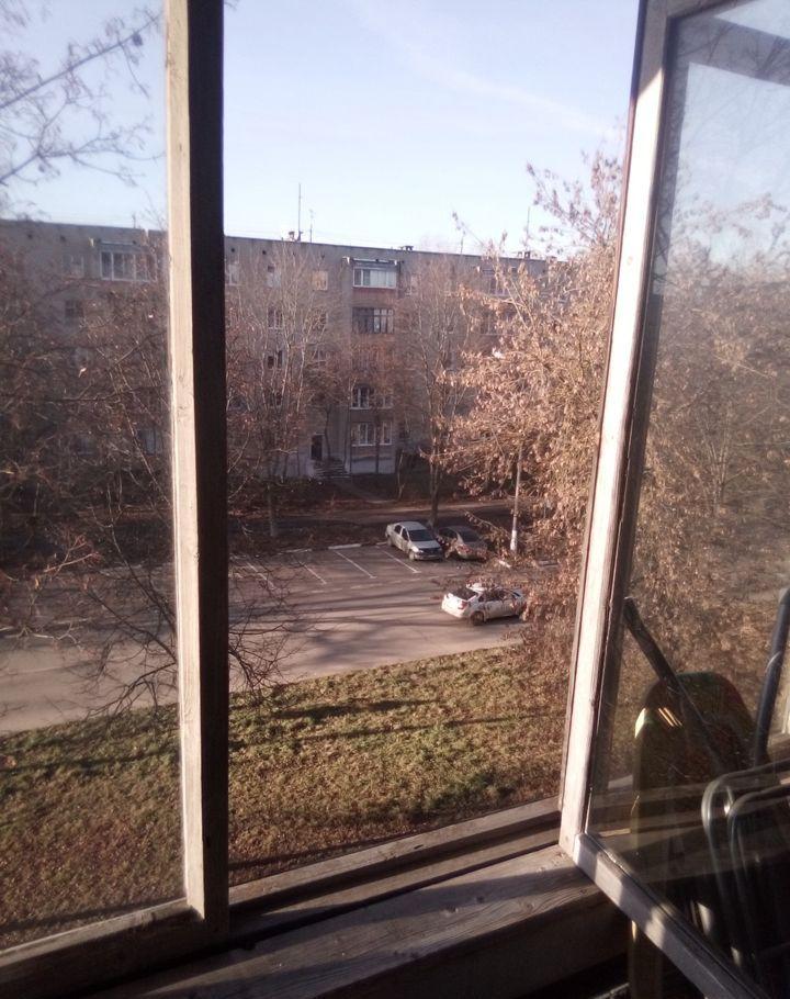 Продажа двухкомнатной квартиры рабочий посёлок Селятино, Спортивная улица 42, цена 4350000 рублей, 2021 год объявление №297427 на megabaz.ru