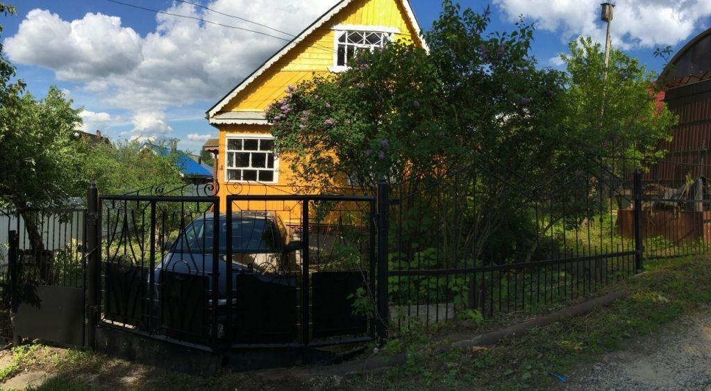 Продажа дома СНТ Восход, цена 1300000 рублей, 2021 год объявление №296617 на megabaz.ru