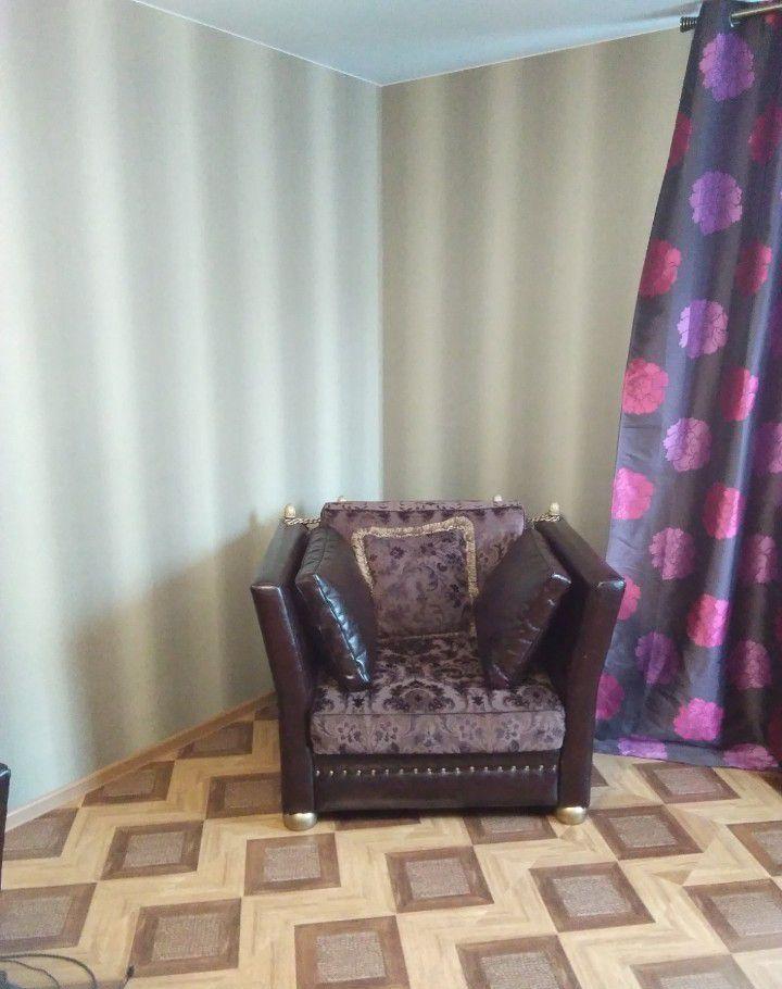 Продажа однокомнатной квартиры деревня Исаково, Рябиновая улица 13, цена 4800000 рублей, 2021 год объявление №296807 на megabaz.ru