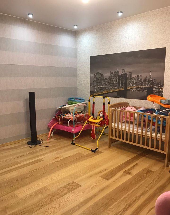 Продажа дома поселок городского типа Монино, цена 13330000 рублей, 2021 год объявление №296935 на megabaz.ru
