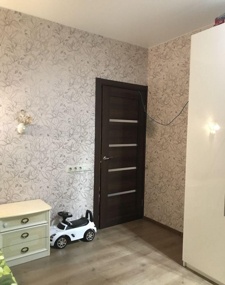 Продажа однокомнатной квартиры деревня Чёрная, Европейская улица 20, цена 4500000 рублей, 2021 год объявление №297308 на megabaz.ru