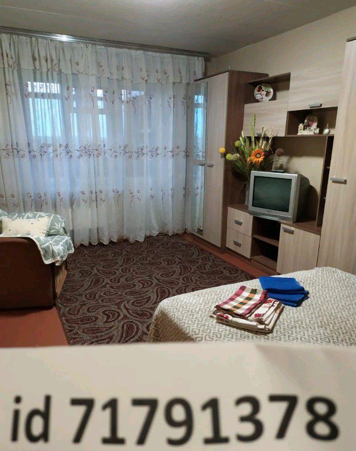 Аренда однокомнатной квартиры Пересвет, улица Гагарина 5, цена 1400 рублей, 2021 год объявление №919458 на megabaz.ru