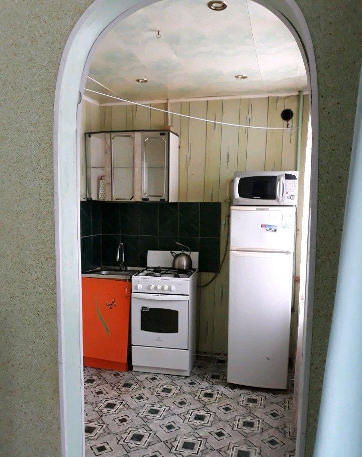 Аренда однокомнатной квартиры Пересвет, улица Королёва 9, цена 11000 рублей, 2021 год объявление №919029 на megabaz.ru
