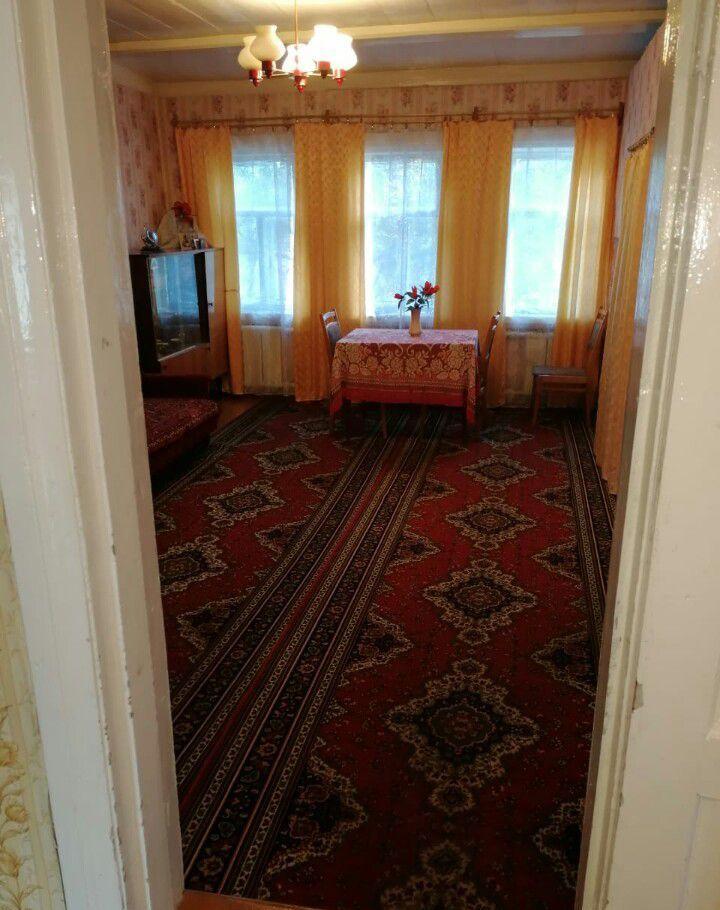 Продажа дома поселок городского типа Большие Дворы, улица Ленина, цена 4100000 рублей, 2021 год объявление №298196 на megabaz.ru