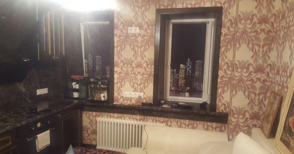 Продажа двухкомнатной квартиры деревня Бородино, Варшавское шоссе 72, цена 6000000 рублей, 2021 год объявление №297520 на megabaz.ru