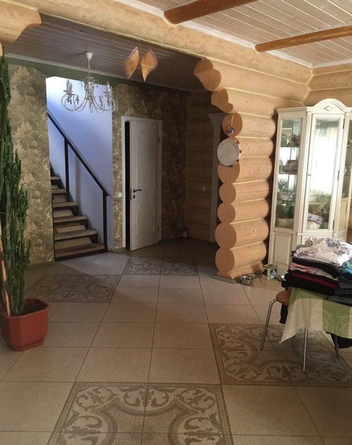 Продажа дома поселок Мещерино, цена 34000000 рублей, 2021 год объявление №297969 на megabaz.ru