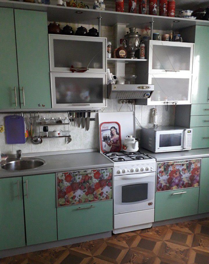Продажа трёхкомнатной квартиры поселок Строитель, цена 3300000 рублей, 2021 год объявление №298241 на megabaz.ru