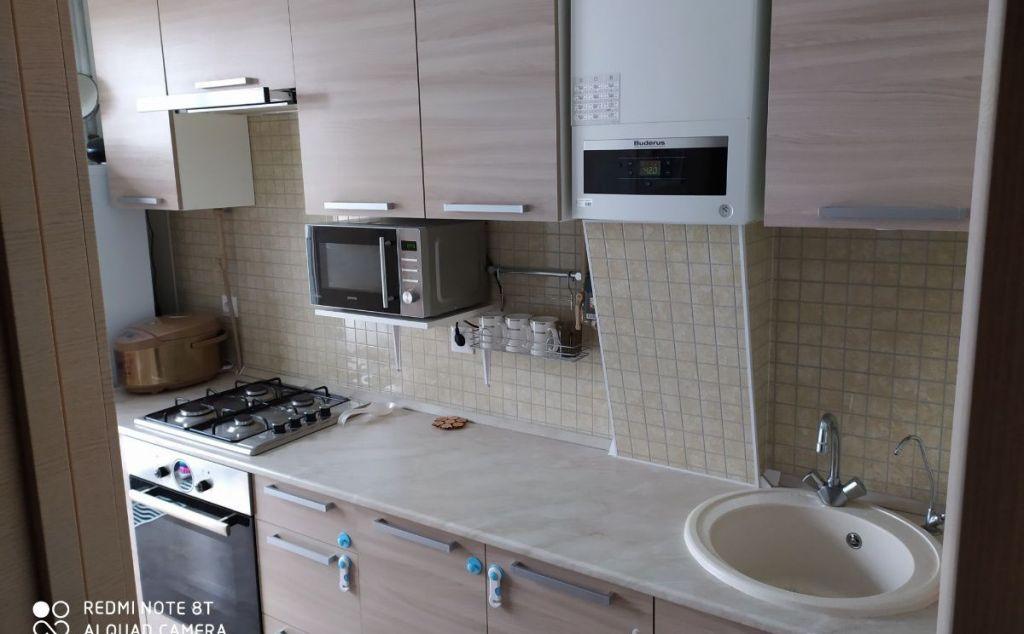 Продажа однокомнатной квартиры поселок Мещерино, цена 3400000 рублей, 2021 год объявление №297740 на megabaz.ru