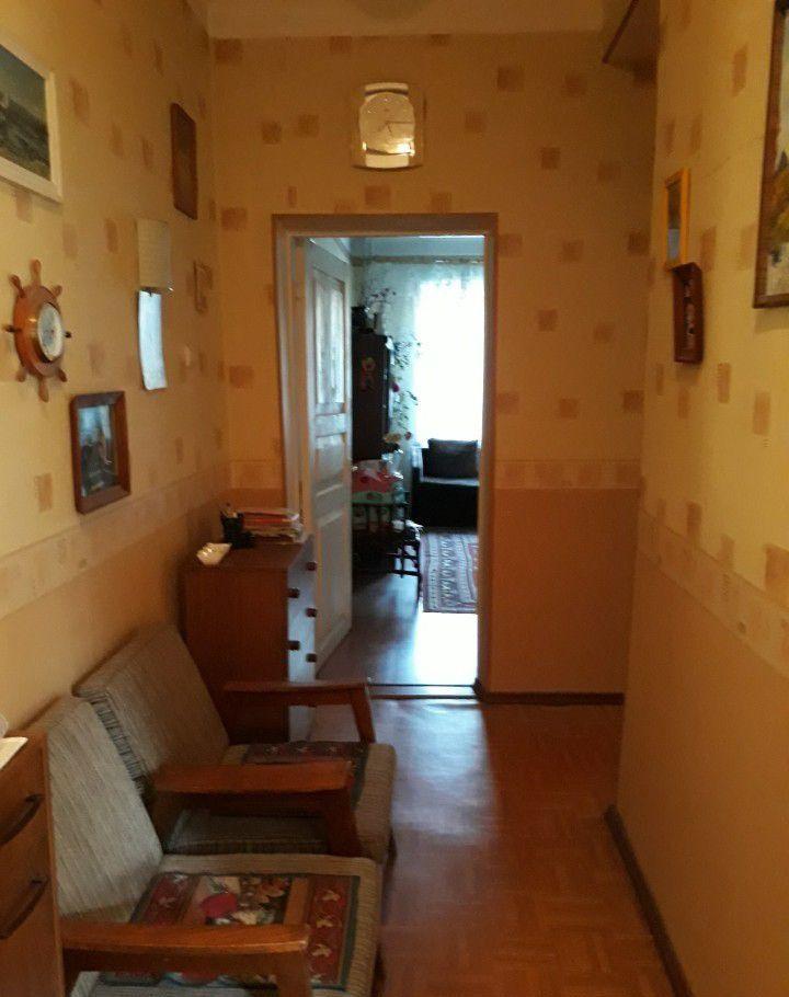 Продажа трёхкомнатной квартиры поселок городского типа Монино, улица Генерала Белякова, цена 3700000 рублей, 2021 год объявление №297716 на megabaz.ru