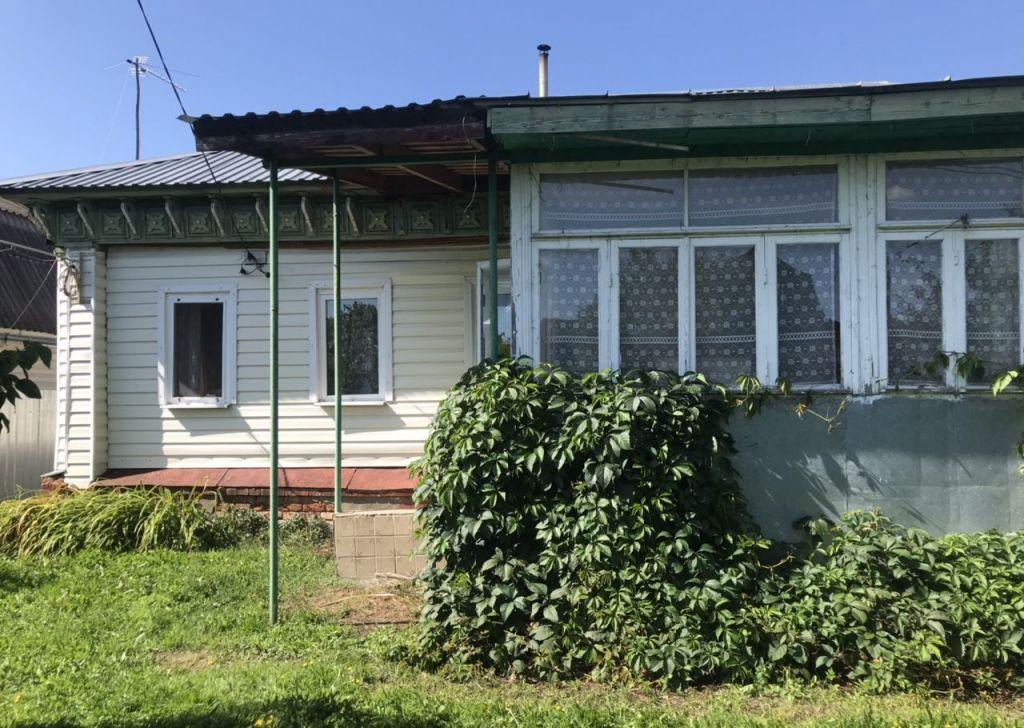 Продажа дома рабочий посёлок Малино, Марьинская улица, цена 1900000 рублей, 2021 год объявление №297985 на megabaz.ru