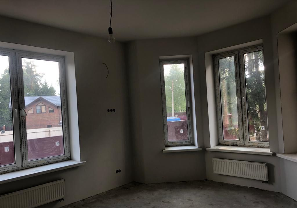 Продажа дома деревня Сивково, цена 26500000 рублей, 2021 год объявление №298031 на megabaz.ru