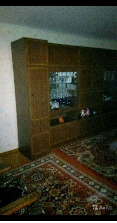 Продажа трёхкомнатной квартиры деревня Алфёрово, цена 2200000 рублей, 2021 год объявление №297754 на megabaz.ru
