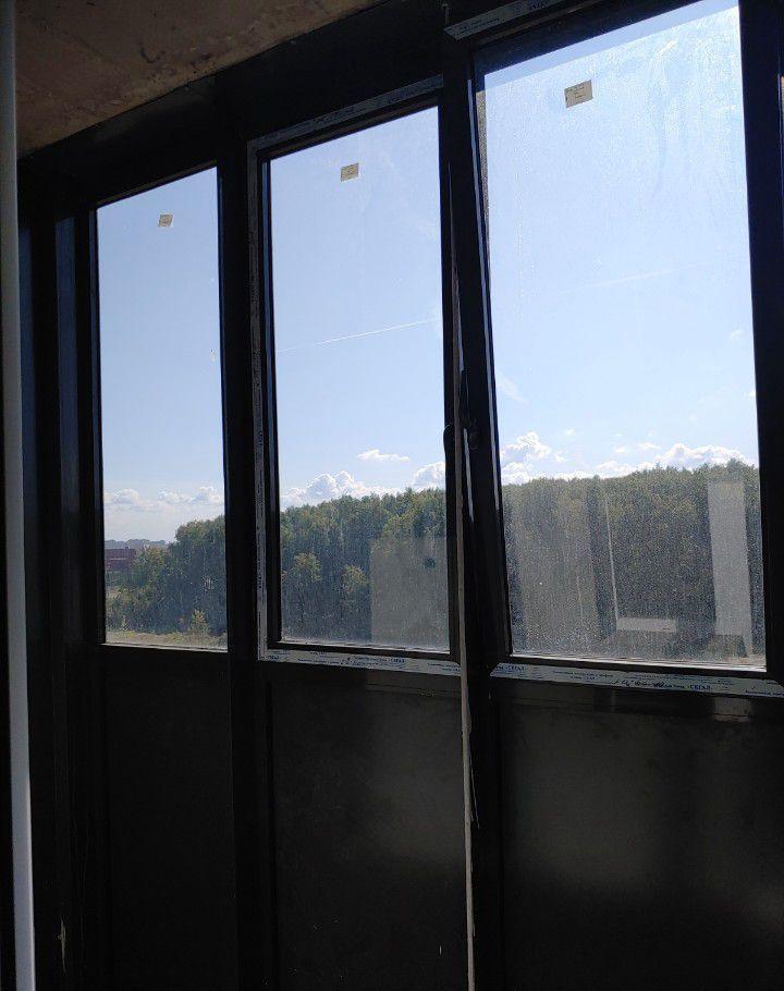 Продажа двухкомнатной квартиры деревня Бородино, Малая Бородинская улица 1к4, цена 5100000 рублей, 2021 год объявление №298984 на megabaz.ru