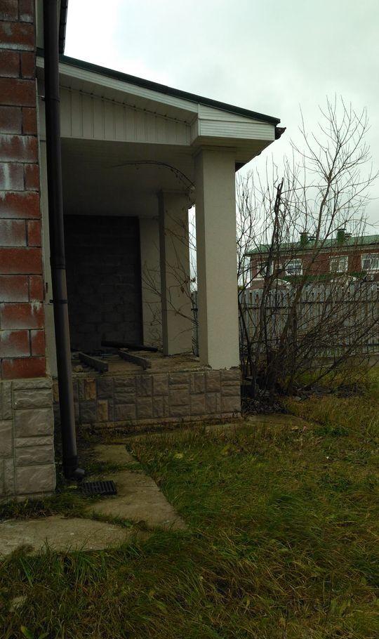 Продажа дома село Озерецкое, цена 7150000 рублей, 2021 год объявление №298838 на megabaz.ru