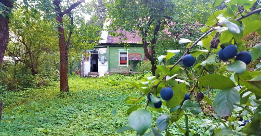 Продажа дома поселок городского типа Загорянский, улица Павлика Морозова, цена 2827000 рублей, 2021 год объявление №299365 на megabaz.ru