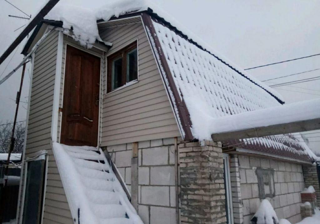 Продажа дома деревня Клишева, Красная улица 29, цена 6000000 рублей, 2021 год объявление №299841 на megabaz.ru