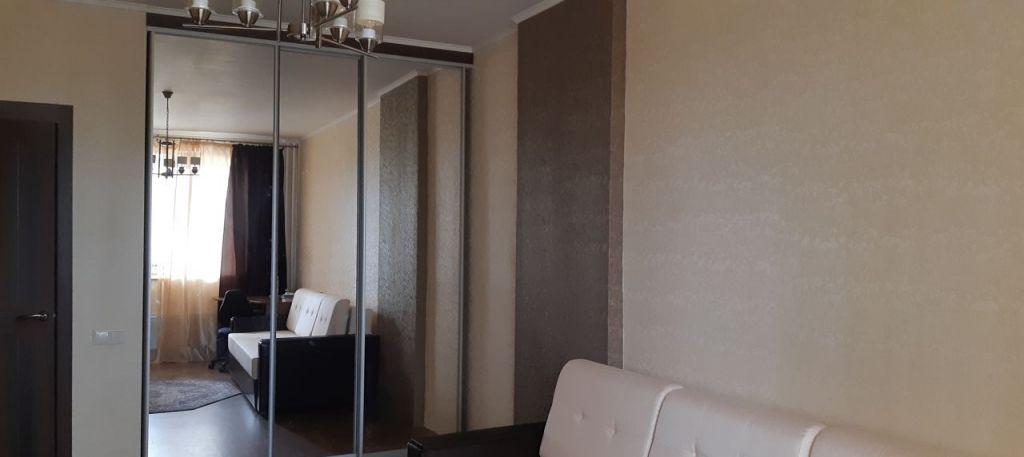 Продажа однокомнатной квартиры поселок совхоза имени Ленина, цена 8000000 рублей, 2021 год объявление №299275 на megabaz.ru