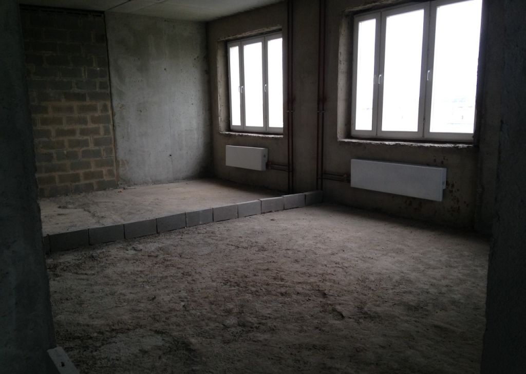 Продажа двухкомнатной квартиры поселок Горки-10, цена 5900000 рублей, 2021 год объявление №299543 на megabaz.ru