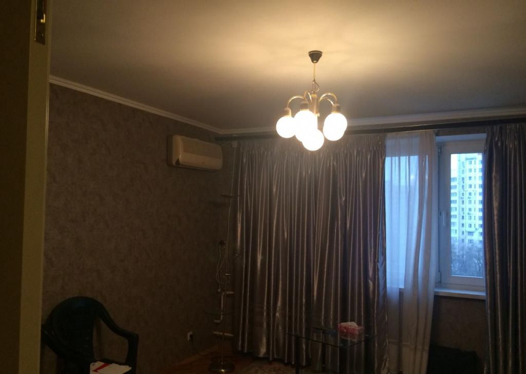 Продажа двухкомнатной квартиры Москва, метро Римская, Большая Калитниковская улица 12, цена 10350000 рублей, 2021 год объявление №299885 на megabaz.ru