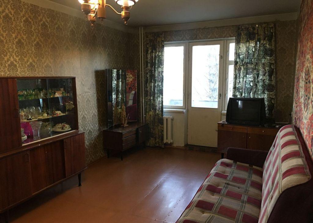 Продажа двухкомнатной квартиры поселок Строитель, цена 2100000 рублей, 2021 год объявление №299387 на megabaz.ru