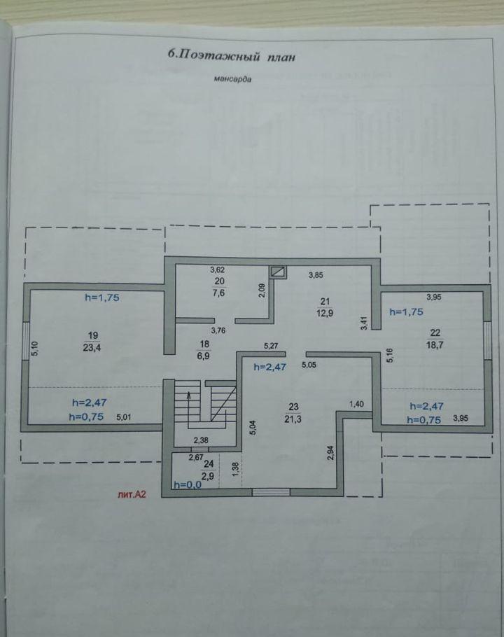 Продажа дома село Константиново, цена 10600000 рублей, 2021 год объявление №299832 на megabaz.ru
