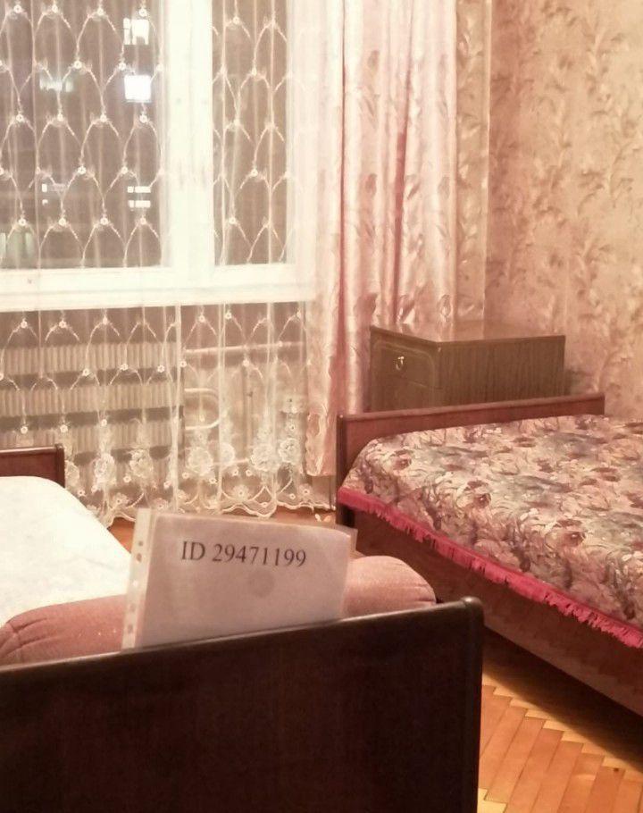 Аренда трёхкомнатной квартиры рабочий посёлок Заречье, Заречная улица 1, цена 3000 рублей, 2021 год объявление №921979 на megabaz.ru