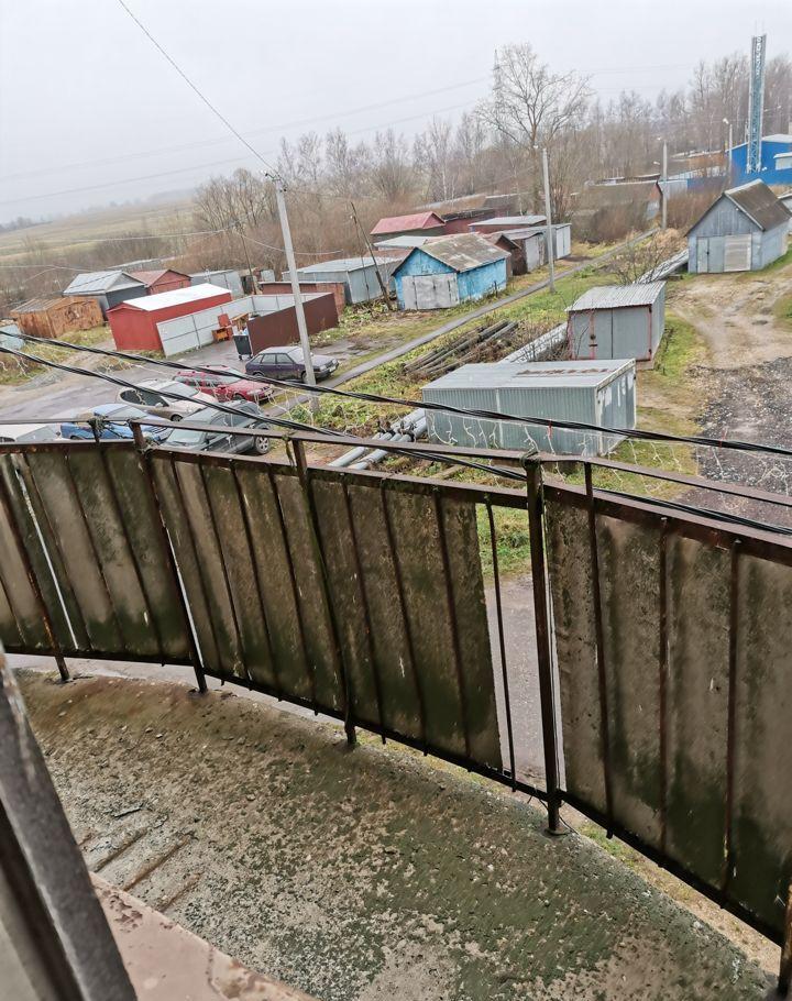Продажа двухкомнатной квартиры село Константиново, цена 1000000 рублей, 2021 год объявление №300189 на megabaz.ru